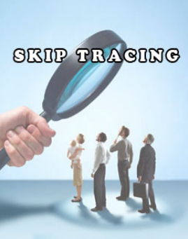 Skip Tracing | People Tracing