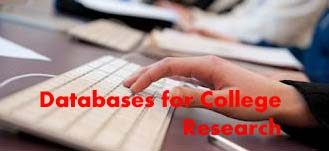 Databases for College Research