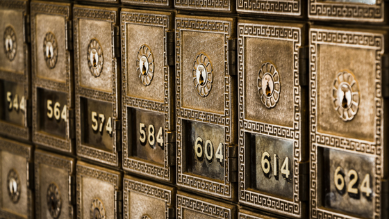 Locating someone with only a PO Box - Searchbug Blog