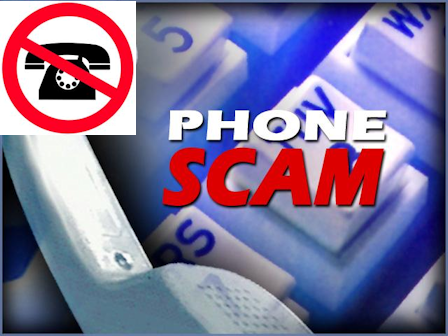 How to Prevent Phone Scam