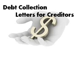 Debt Collection Letters for Creditors