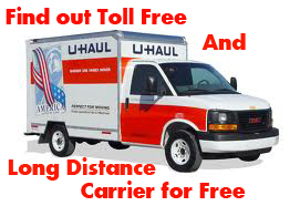 Find out Toll Free & Long Distance Carrier for Free