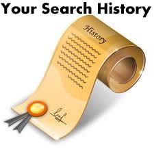 Your Search History