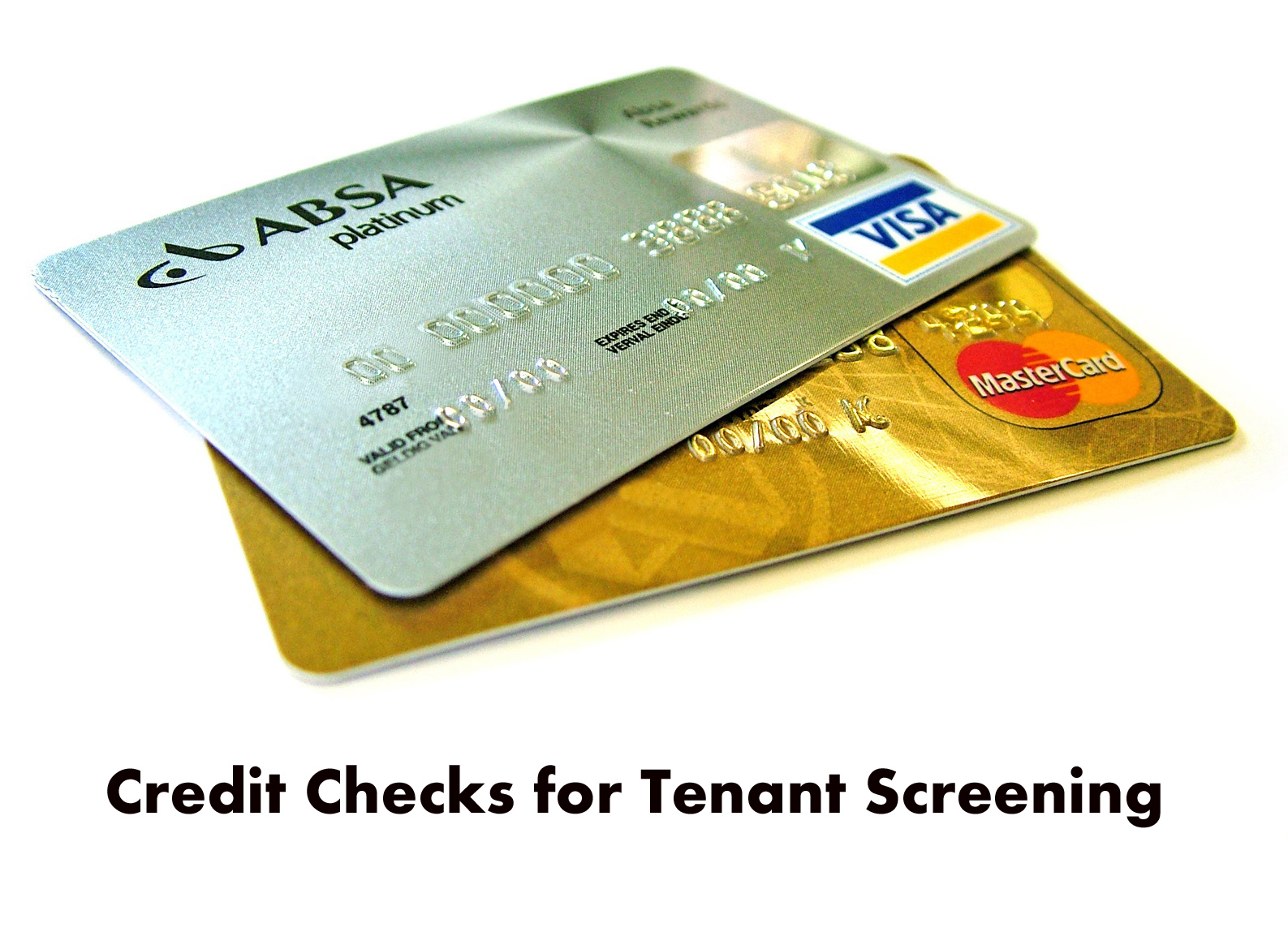 Credit Checks for Tenant Screening