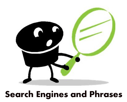 Search Engines and Phrases