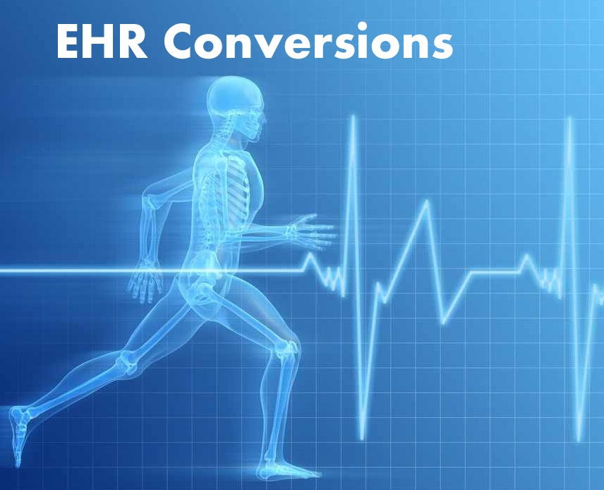 EHR Conversions: Steps and Tips