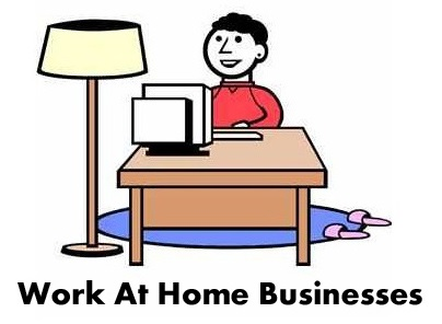 Work At Home Businesses