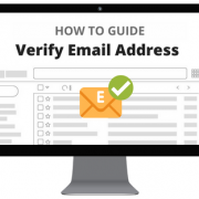 How To Guide: Validate Email Addresses