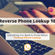 How To Guide: Reverse Phone Lookup