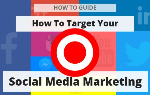 How to Target Your Social Media Marketing via Searchbug.com