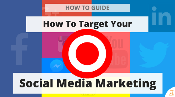 How to Target Your Social Media Marketing via Searchbug.com