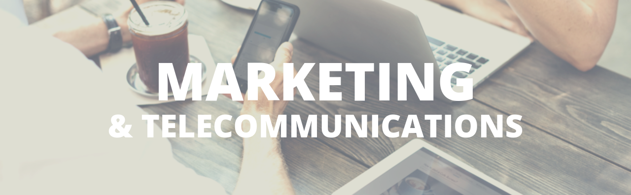 Marketing & Telecom Industry