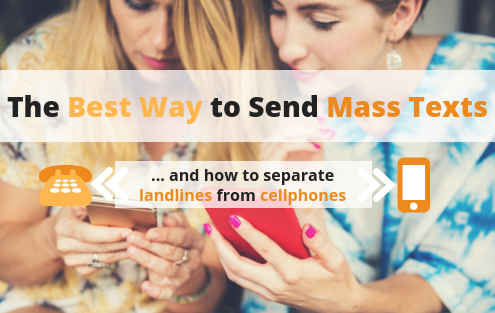 The Best Way to Send Mass Messages - Searchbug