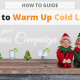 How to Warm Up Cold Leads for Your Christmas Campaign via Searchbug.com