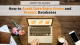 How to Avoid Data Entry Errors and Protect Databases via Searchbug.com
