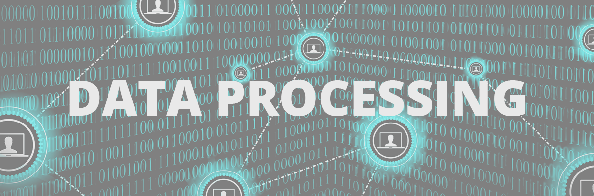Data Processing Industry