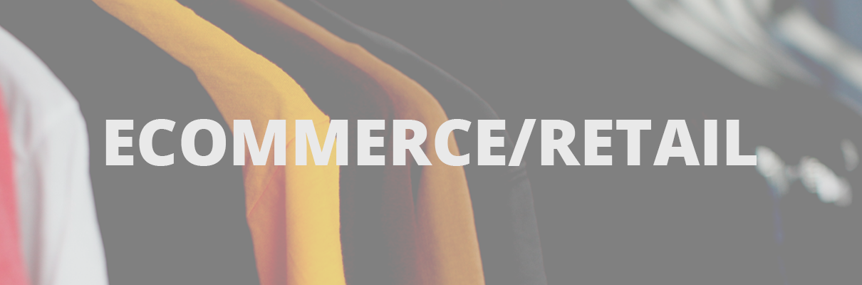 eCommerce and Retail Industry