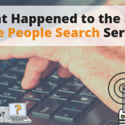 What Happened to the First Online People Search Services? via Searchbug.com