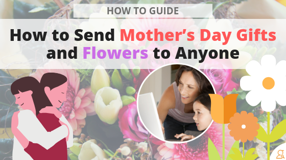 Gifts for Mothers Day - Searchbug