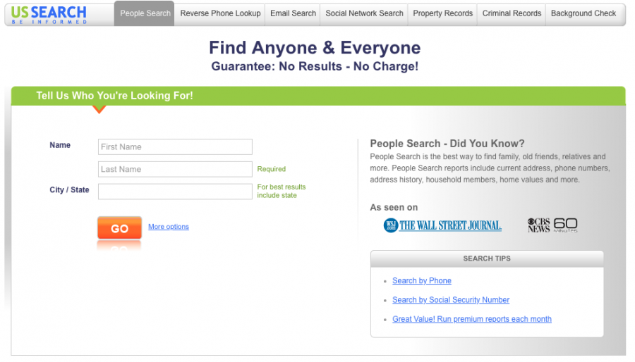 USSearch.com in 2010.