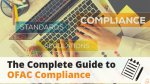 Complete Guide to OFAC Compliance - Searchbug