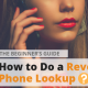 How to Do a Reverse Phone Lookup - Searchbug