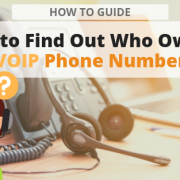 How to Find Out Who Owns a VOIP Phone Number via Searchbug.com