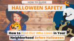 How To - Halloween Safety