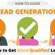How to Get More Qualified Leads