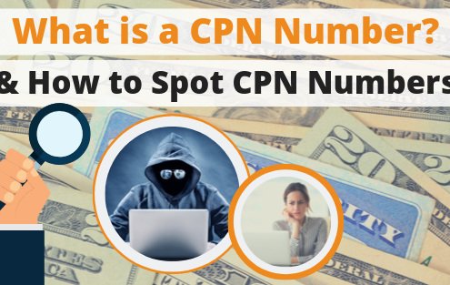What is a CPN Number and How to Spot CPN Numbers