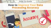 How to Improve your Data Processing Accuracy via Searchbug.com