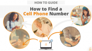 How to Find a Cell Phone Number via Searchbug.com