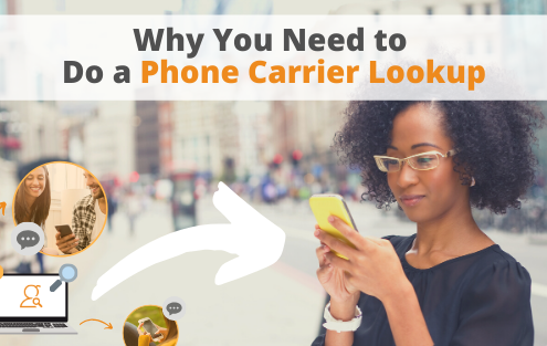 Why You Need to Do a Phone Carrier Lookup via Searchbug