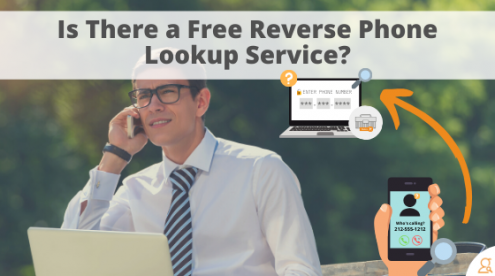 Is There a Free Reverse Phone Lookup Service via Searchbug.com