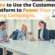 5 Reasons to Use the Customer Data Platform to Power Your Marketing Campaigns via Searchbug.com
