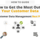 How to Get the Most Out of Your Customer Data via Searchbug.com