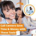 Call Centers Save Time & Money with These Tools via Searchbug