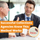 Successful Collections Agencies Know This Method Works via Searchbug.com