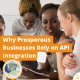 Why Prosperous Businesses Rely on API Integration via Searchbug.com
