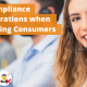 Key Compliance Considerations when Contacting Consumers via Compliance Point
