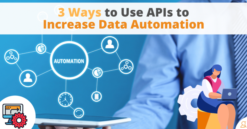 APIs for Automation