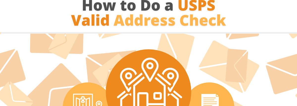 How to Do a USPS Valid Address Check via Searchbug.com