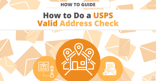How to Do a USPS Valid Address Check via Searchbug.com
