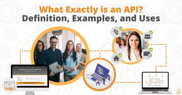 What Exactly is an API Definition, Examples, and Uses via Searchbug