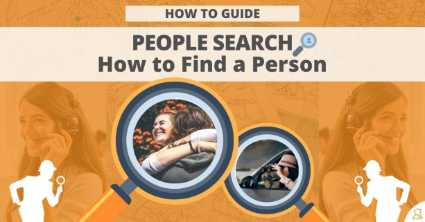 How to Guide - People Search: How to Find a Person via Searchbug.com
